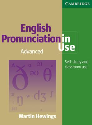 Image for English Pronunciation in Use Advanced Book with Answers and 5 Audio CDs