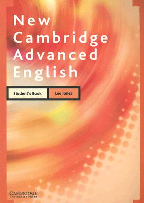 Image for New Cambridge Advanced English Student's Book