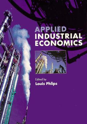 Image for Applied Industrial Economics