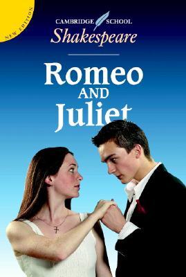 Image for Romeo and Juliet (Cambridge School Shakespeare)
