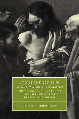 Image for Bodies & Selves Early Mod England (Cambridge Studies in Renaissance Literature and Culture)