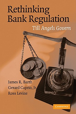 Image for Rethinking Bank Regulation