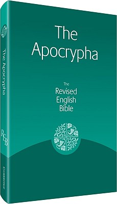 Image for REB Apocrypha Text Edition RE530:A