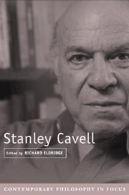 Image for Stanley Cavell (Contemporary Philosophy in Focus)