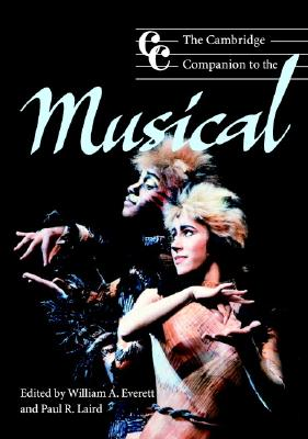 Image for CAMBRIDGE COMPANION TO THE MUSICAL, THE