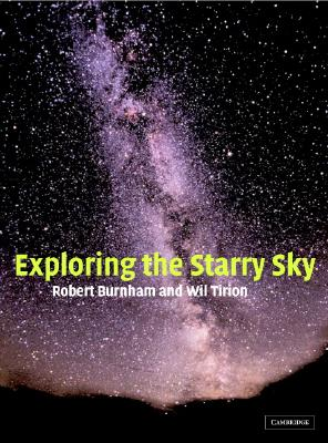 Image for Exploring the Starry Sky