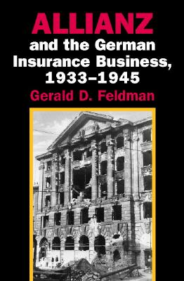 Image for Allianz and the German Insurance Business, 1933-1945