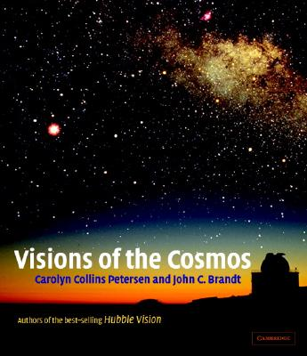 Image for VISIONS OF THE COSMOS