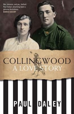Image for Collingwood : a love Story
