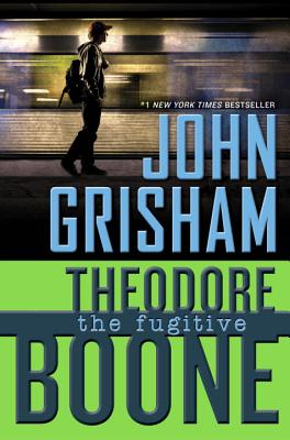 Image for Theodore Boone #5