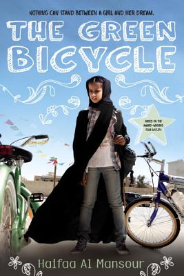 Image for The Green Bicycle