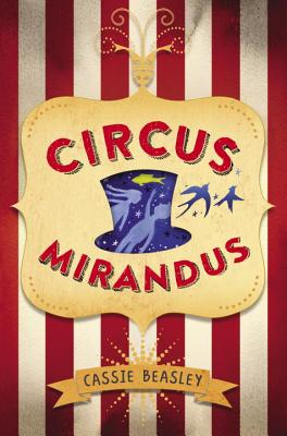 Image for Circus Mirandus