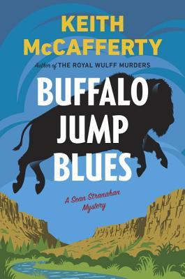 Image for Buffalo Jump Blues