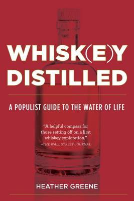 Image for Whisk(e)y Distilled