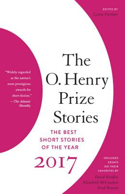 Image for O. Henry Prize Stories 2017 (The O. Henry Prize Collection)