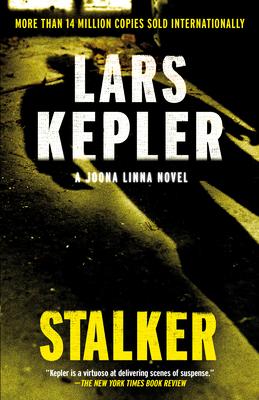 Image for Stalker: A novel (Joona Linna)