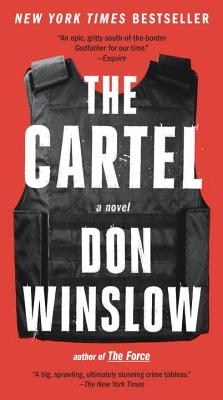 Image for The Cartel (Power of the Dog Series)