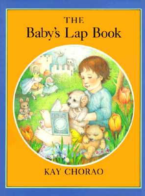 Image for The Baby's Lap Book