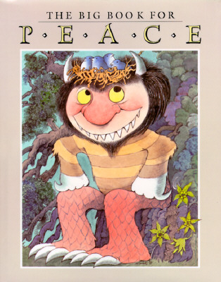 Image for Big Book for Peace