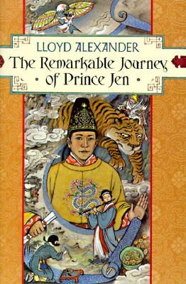 Image for Remarkable Journey of Prince Jen, The