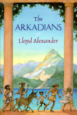 Image for The Arkadians