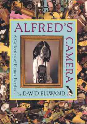 Image for Alfred's Camera: A Collection of Picture Puzzles