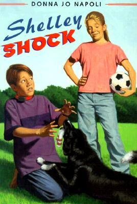 Image for Shelley Shock