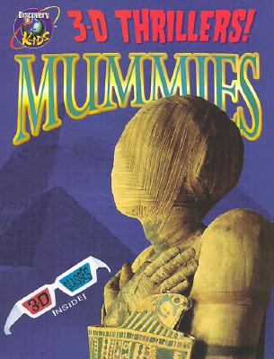 Image for 3-D THRILLERS: MUMMIES