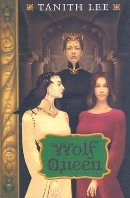 Image for Wolf Queen: Claidi Journals 3