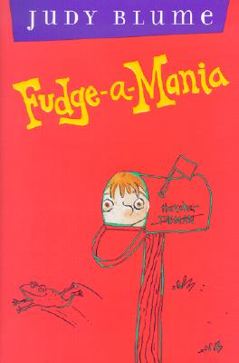 Image for Fudge-a-mania