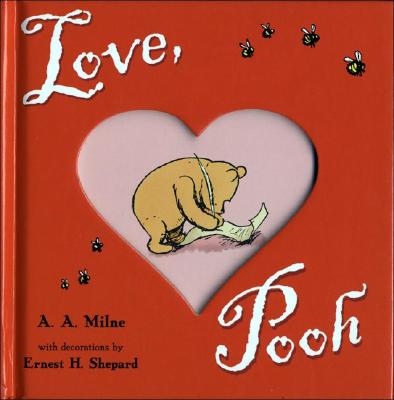 Image for Love, Pooh (Winnie-the-Pooh)