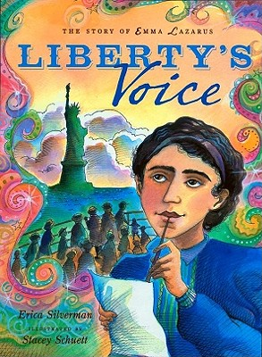Image for Liberty's Voice: The Emma Lazarus Story
