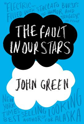 Image for THE FAULT IN OUR STARS (signed)
