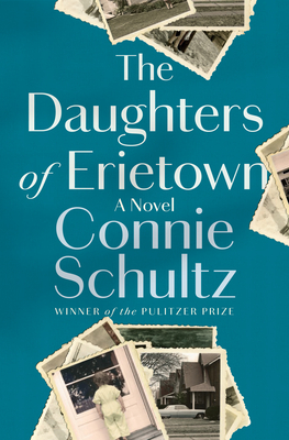 Image for DAUGHTERS OF ERIETOWN