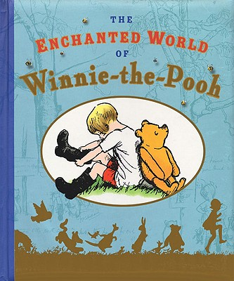 Image for The Enchanted World of Winnie the Pooh