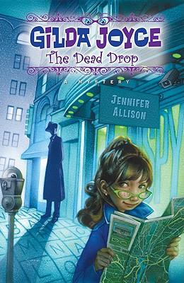 Image for Gilda Joyce: the Dead Drop