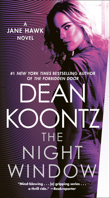 Image for The Night Window: A Jane Hawk Novel