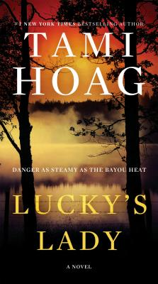 Image for Lucky's Lady (Bk 2 Doucette Series)