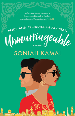 Image for Unmarriageable: A Novel