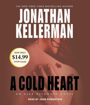 Image for A Cold Heart (Alex Delaware)