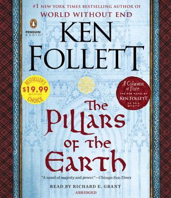 Image for The Pillars of the Earth (Kingsbridge)