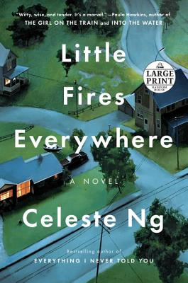 Image for Little Fires Everywhere (Random House Large Print)