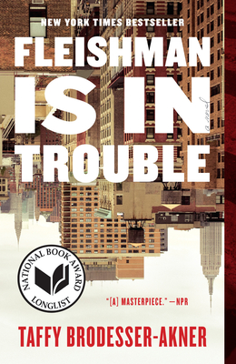 Image for Fleishman Is in Trouble: A Novel