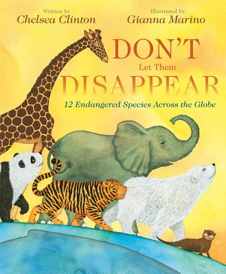 Image for Don't Let Them Disappear (Signed)