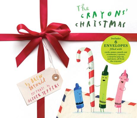 Image for The Crayons' Christmas