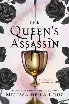 Image for QUEEN'S ASSASSIN