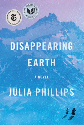 Image for Disappearing Earth: A novel