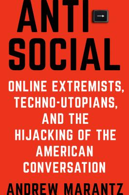 Image for ANTISOCIAL: Online Extremists