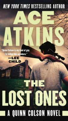 Image for The Lost Ones (A Quinn Colson Novel)