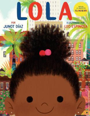 Image for Lola: Edicin en espaol de ISLANDBORN (Spanish Edition)